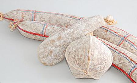 Текстильная колбасная оболочка