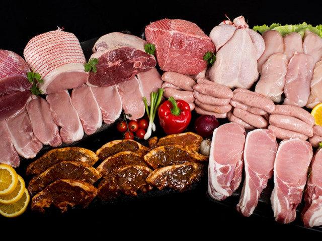 В Ростовской области производство мяса сократилось на 47%