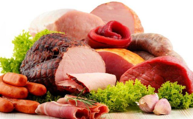 В Ростовской области производство мяса сократилось на 11,8%