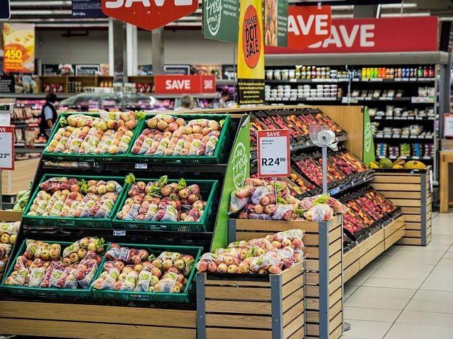 Абрамченко: Россия может войти в топ-10 мировых поставщиков продовольствия