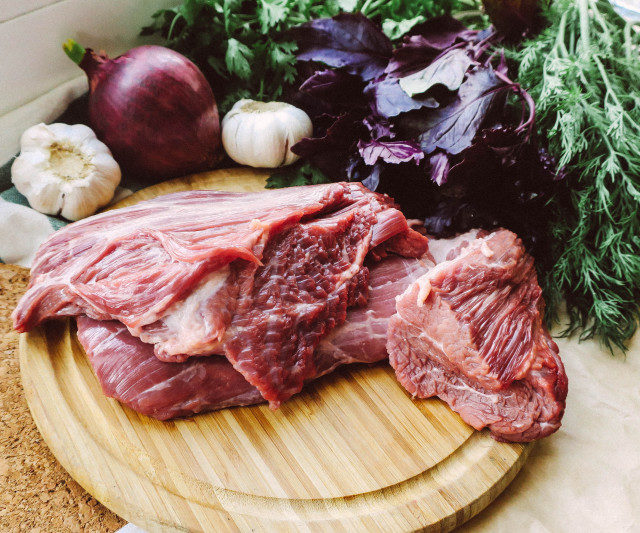 В России планируют создать бытовой принтер еды и растительное мясо в течение ближайших лет
